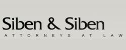 Siben & Siben - Personal Injury Logo
