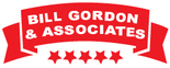 Bill Gordon & Associates (under 50) Logo