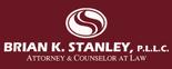 Brian K. Stanley, P.L.L.C. Logo