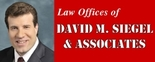 Law Offices of David M. Siegel - Divorce Logo