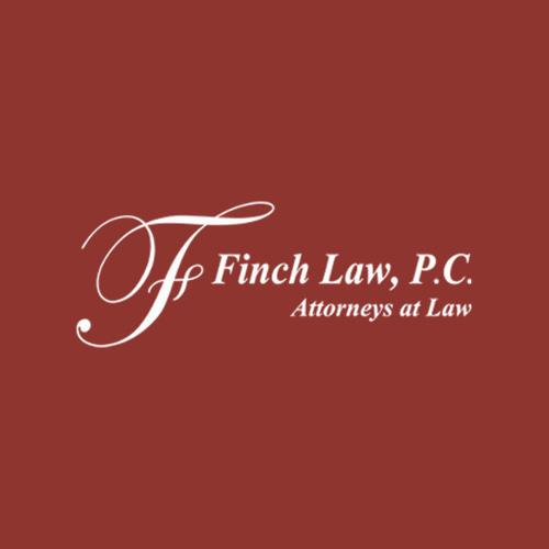 Finch Law, P.C. Logo