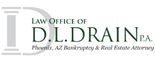 Law Offices Of D L Drain Pc Logo