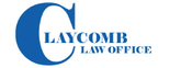 Claycomb Law Office Logo