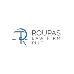 Roupas Law Firm, PLLC Logo