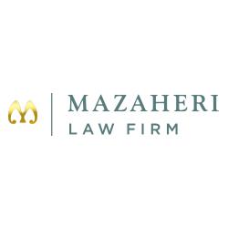 Mazaheri Law Firm Logo
