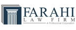 Farahi Law Firm, APC Logo