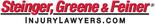 Steinger, Greene & Feiner Logo