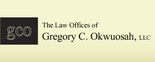 Law Offices Of Gregory C Okwuosah LLC Logo