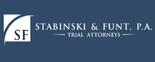 Stabinski & Funt, P.A.  Logo