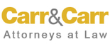 Carr & Carr Attorneys At Law Logo
