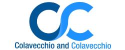 Colavecchio & Colavecchio Law Office Logo
