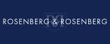 Rosenberg & Rosenberg, P.A. Logo