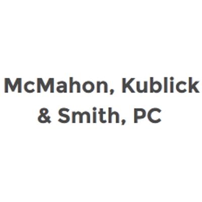 McMahon Kublick & Smith Pc Logo