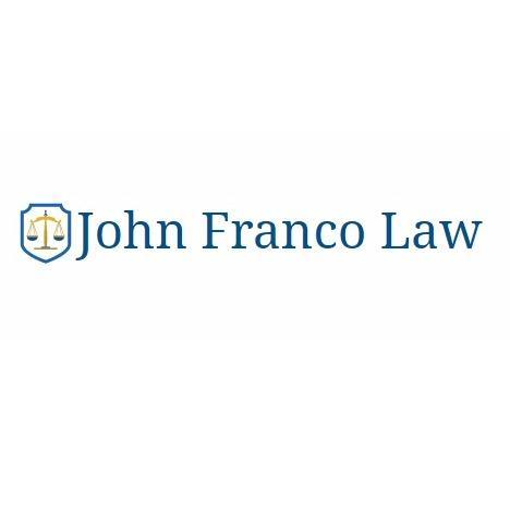 John Franco Law Logo