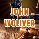 Woliver John Logo