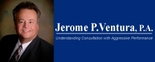 Jerome P Ventura Pa Logo