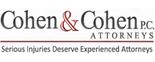 Cohen & Cohen, P.C. Logo