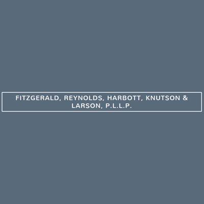 Fitzgerald Reynolds Harbott Knutson & Larson, P.L.L.P. Logo
