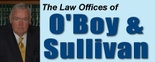 The Law Offices of O'Boy & Sullivan Logo
