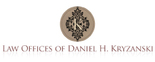 Law Offices of Daniel Kryzanski  Logo