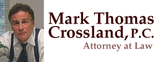 Mark Thomas Crossland, PC Logo