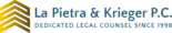 La Pietra & Krieger P.C. Logo