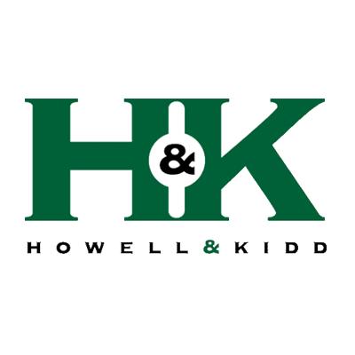 Howell & Kidd Logo