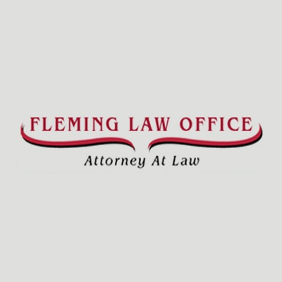 Fleming Law Office Logo