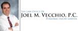 Joel M. Vecchio, P.C. Logo