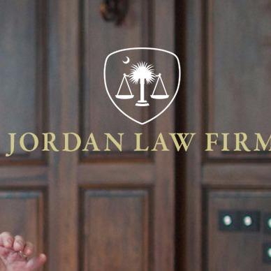 Jordan Law Firm, PC Logo