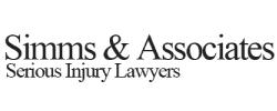 Simms & Associates Logo