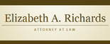 Elizabeth A. Richards, Attorney at Law Logo
