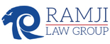 Ramji Law Group Logo
