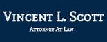 10459-The Law Office Of Vincent L. Scott Logo