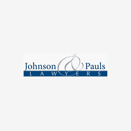Johnson & Pauls Lawyers Logo