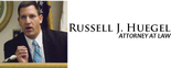 Russell J. Huegel Attorney at Law Logo