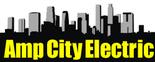 Amp City Electric Logo