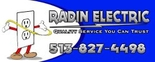 Radin Electric Logo