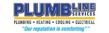 Plumbline Services, Inc. Logo