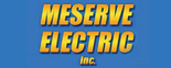 Meserve Electric Inc. Logo