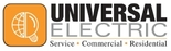 Universal Electric Midwest Logo