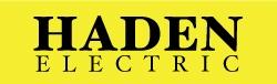 Haden Electric Logo