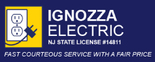 Ignozza Electric Logo