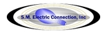 S.M. Electric Connection Inc. Logo