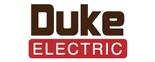 Duke Electric Logo
