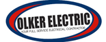 Olker Electric Logo