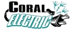 Coral Electric Logo