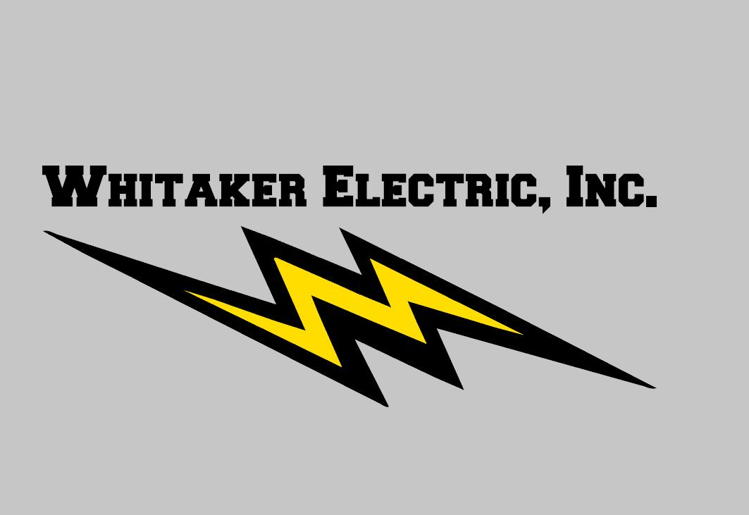 whitaker electric  inc