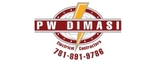 PW DiMasi Electric Logo