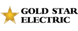 Gold Star Electric LLC Logo